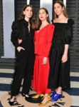 Haim In Stella McCartney - 2018 Vanity Fair Oscar Party