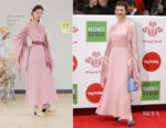 Helen McCrory In Roksanda - 'The Prince's Trust' Awards