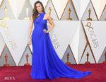 Jennifer Garner In Atelier Versace - 2018 Oscars
