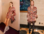 Kate Bosworth In Attico - Grand Marnier Campaign Launch