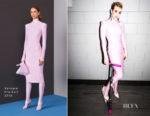 Katy Perry is Instaglam in Versace
