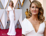 Laura Dern In Calvin Klein by Appointment - 2018 Oscars