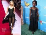 Lupita Nyong'o In Dolce & Gabbana - 'Gringo' LA Premiere