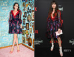 Malina Weissman In Alcoolique - Netflix's 'A Series Of Unfortunate Events' Season 2 Premiere