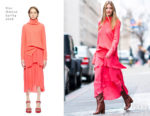Martha Hunt In Sies Marjan - Good Day New York