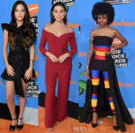 Nickelodeon's 2018 Kids' Choice Awards Red Carpet Roundup