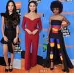 Nickelodeon's 2018 Kids' Choice Awards Red Carpet Roundup