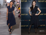 Quinn Shephard In 3.1 Phillip Lim - 'Midnight Sun' New York Screening