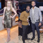 The Hollywood Reporter And Jimmy Choo Power Stylists Dinner Red Carpet Roundup