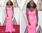 Viola Davis In Michael Kors Collection - 2018 Oscars