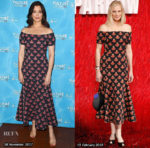 Who Wore Temperley London Better?  Bellamy Young or Joely Richardson?