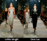 Dolce & Gabbana Secret Show Red Carpet Wish List