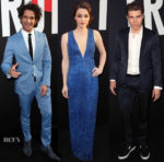 'Truth Or Dare' LA Premiere Red Carpet Roundup