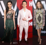 'Westworld' Season 2 LA Premiere Red Carpet Roundup