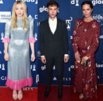 2018 GLAAD Media Awards Los Angeles Red Carpet Roundup
