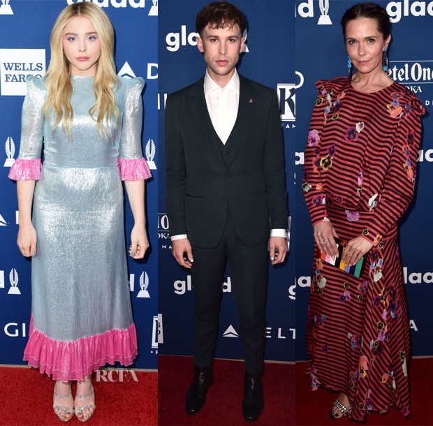 a2923447 2018 GLAAD Media Awards Los Angeles Red Carpet Roundup