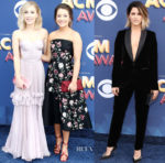 2018 ACM Awards Roundup