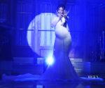 Cardi B In Christian Siriano, Off-White & Versace - SNL, The Tonight Show Starring Jimmy Fallon & TRL