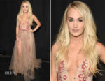 Carrie Underwood In Berta - 2018 ACM Awards