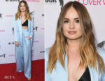 Debby Ryan In Styland - 'Cover Versions' LA Premiere