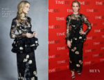 Emily Blunt In Brock Collection - 2018 Time 100 Gala