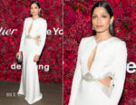 Freida Pinto In Dundas - Cartier Mid-Winter Gala