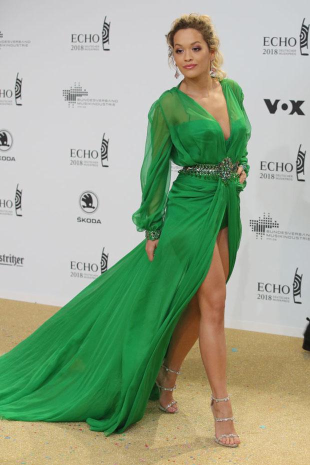Echo Music Awards 2018 - Red Carpet Fashion Awards