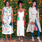 'Just Like Heaven' Tory Burch Fragrance Launch