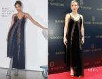 Kate Hudson In Stella McCartney - Harry Winston Hong Kong Opening Ceremony