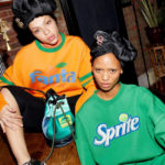 Marc Jacobs Launches Soda Sweatshirts
