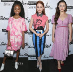 Marie Claire's 5th Annual 'Fresh Faces' Red Carpet Roundup