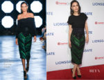 Mila Kunis In Sally LaPointe - 'The Spy Who Dumped Me' CinemaCon Presentation