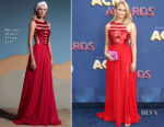 Miranda Lambert In Georges Chakra - 2018 ACM Awards