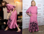 Naomi Watts In Attico - 2018 TriBeCa Ball