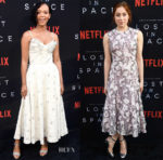 Premiere Of Netflix's 'Lost In Space' Season 1