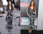 Sofia Vergara In Michael Kors Collection - 'Rampage' LA Premiere