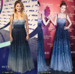Who Wore Christian Dior Better?  Julia Michaels or Angelababy
