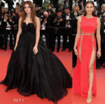 'Sorry Angel (Plaire, Aimer Et Courir Vite)' Cannes Film Festival Premiere Red Carpet Roundup