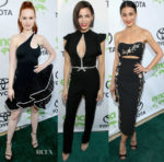 28th Annual Environmental Media Awards Red Carpet Roundup