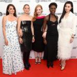 '355' Cannes Film Festival Photocall
