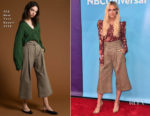 Ashlee Simpson-Ross In SEA New York - NBCUniversal's Summer Press Day: 'Ashlee and Evan'