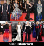 Which Was Your Favourite Cate Blanchett Look At Cannes?