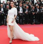 Celina Jade @ 2018 Cannes Film Festival