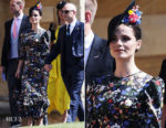 Charlotte Riley In The Vampire's Wife - Prince Harry & Meghan Markle's Royal Wedding