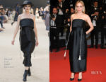 Chloe Sevigny In Chanel - 'Cold War (Zimna Wojna)' Cannes Film Festival Premiere