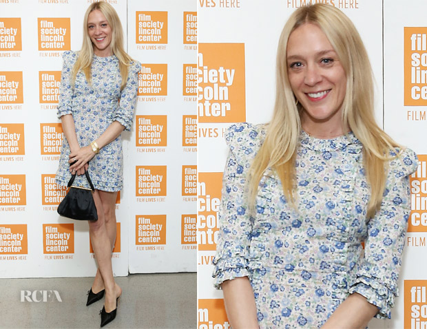 Chloe Sevigny In The Vampire's Wife - 'Last Days Of Disco' 20th Anniversary Screening