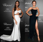 Chopard Secret Night Red Carpet Roundup
