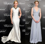 Chopard Trophée Red Carpet Roundup