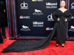 Christina Aguilera In 16Arlington - 2018 Billboard Music Awards