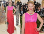 Claire Danes In Marni - 2018 Met Gala